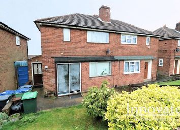 Thumbnail 2 bed semi-detached house for sale in Barncroft Road, Tividale, Oldbury