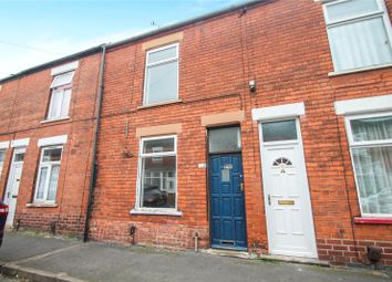 Thumbnail 2 bedroom terraced house for sale in Dale Street, Scunthorpe