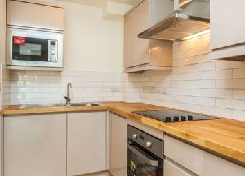 Thumbnail 2 bedroom flat for sale in Langton Court Road, Bristol