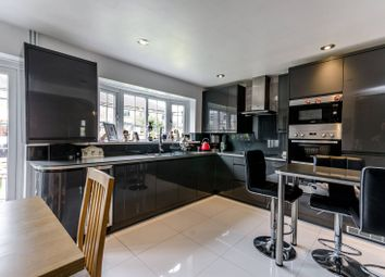 Thumbnail 4 bedroom property for sale in Kingfield Street, Isle Of Dogs