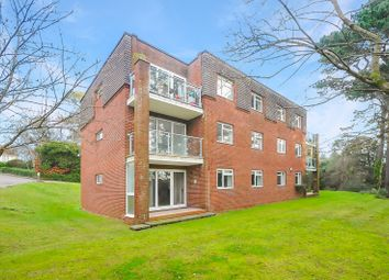 Thumbnail 2 bed flat for sale in Overbury Road, Lower Parkstone, Poole, Dorset