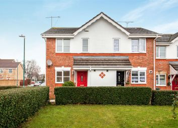 Thumbnail 2 bed end terrace house for sale in Aisher Way, Riverhead, Sevenoaks
