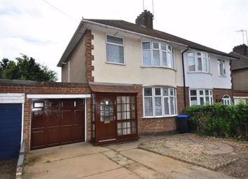 3 bed semi-detached house for sale in Broadmead Avenue, Abington, Northampton NN3