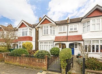 Thumbnail 5 bed property to rent in Rathgar Avenue, London