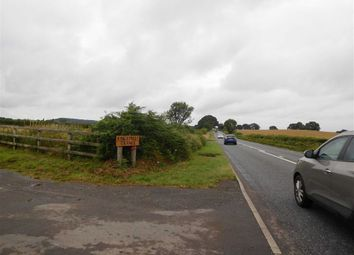 Thumbnail Land for sale in Sheriffhales, Shifnal, Shropshire