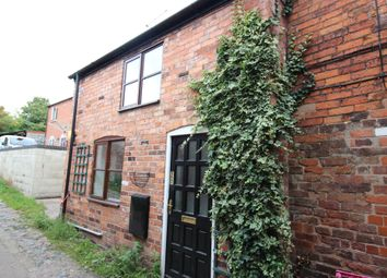 Thumbnail 1 bed end terrace house to rent in Green End, Whitchurch