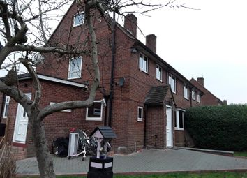 Thumbnail 4 bed semi-detached house for sale in Mount Road, Dawley, Telford
