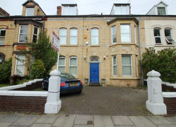 Thumbnail 1 bed flat for sale in Norma Road, Waterloo, Liverpool