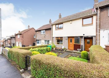 Thumbnail 3 bed terraced house for sale in Glamis Road, Kirkcaldy, Fife