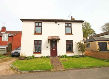 Thumbnail 4 bed detached house to rent in Chapel Row, Ashley