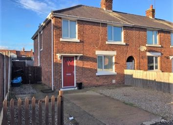 Thumbnail 3 bed end terrace house for sale in Arnold Grove, Connah's Quay, Deeside