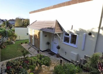 Thumbnail 2 bed semi-detached bungalow for sale in Snowdon Vale, Weston-Super-Mare