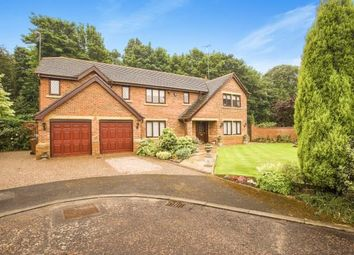 Thumbnail 5 bed detached house for sale in The Walled Garden, Whittle-Le-Woods, Chorley, Lancashire