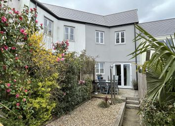 Thumbnail Terraced house for sale in Goonbarrow Meadow, Bugle, St. Austell