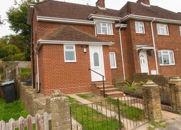 Thumbnail 4 bed semi-detached house to rent in Thurmond Crescent, Winchester