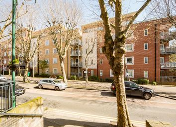 Thumbnail 1 bedroom flat to rent in Kirkdale Road, London
