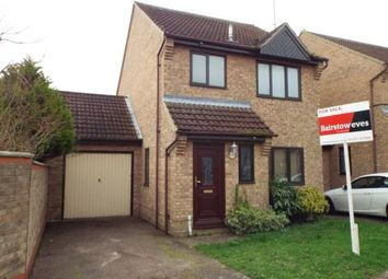 Thumbnail 3 bed link-detached house for sale in Freshfields, Dovercourt, Harwich