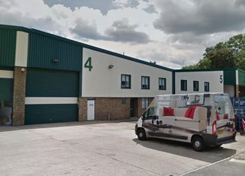 Thumbnail Light industrial to let in Unit 4, Fleming Way Trading Estate, Fleming Way, Isleworth, Middlesex