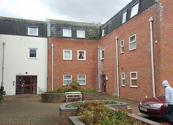 Thumbnail 1 bed flat to rent in Parliament Street, Gloucester