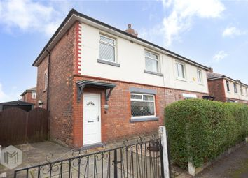 Thumbnail 3 bed semi-detached house for sale in Grange Road, Worsley