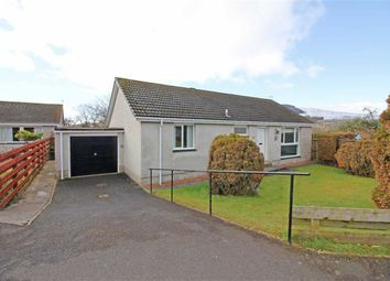 Thumbnail 3 bed detached bungalow for sale in Ladhope Drive, Galashiels