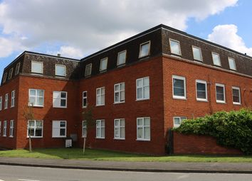 Thumbnail 1 bed flat to rent in 12 Coppers Court, Huntingdon
