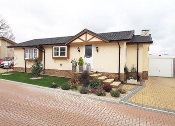 2 bed bungalow for sale in Kingsmans Farm Road, Hullbridge, Essex SS5