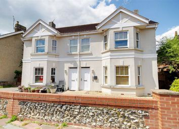 Thumbnail 2 bed flat for sale in Ripley Road, Worthing, West Sussex