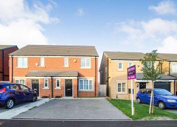 3 bed semi-detached house for sale in Alder Road, Leeds LS14