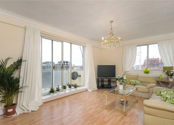 Thumbnail 2 bed flat to rent in Durrels House, 28-46 Warwick Gardens, London