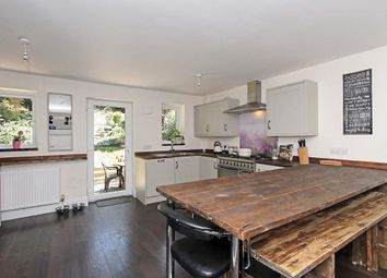 Thumbnail 3 bedroom detached house for sale in Nativity Close, Sittingbourne