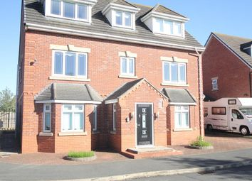Thumbnail 5 bedroom detached house to rent in Barry Drive, Garston, Liverpool, Merseyside