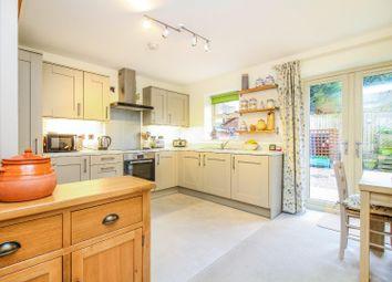 Thumbnail 3 bed semi-detached house for sale in Eslington Lane, Longframlington, Morpeth