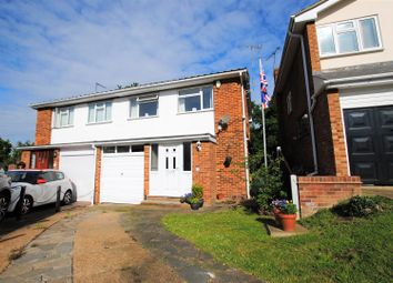 Thumbnail 4 bed property for sale in The Chimes, Benfleet