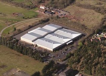 Thumbnail Light industrial for sale in Zortech Avenue, Kidderminster
