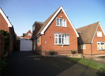 Thumbnail 2 bed detached house for sale in Broom Close, Belper