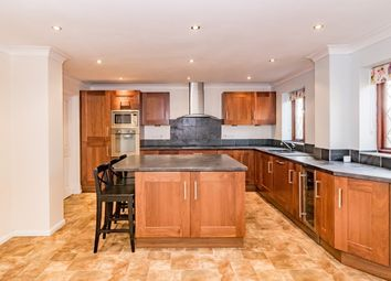 Thumbnail 4 bed property to rent in Ravencroft, Bicester