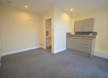 Thumbnail Studio to rent in Studio Apartment, Redearth Road, Darwen