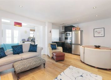 Thumbnail 1 bedroom semi-detached house for sale in College Gardens, Wandsworth Common, London