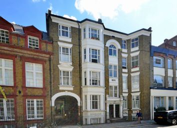 Thumbnail 2 bedroom flat for sale in Dukes Road, Bloomsbury, London