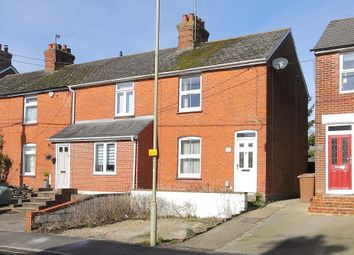 Thumbnail 2 bed end terrace house for sale in Vigo Road, Andover