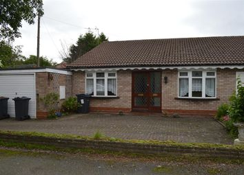 Thumbnail 2 bed bungalow to rent in Bromford Lane, Hodge Hill, Birmingham