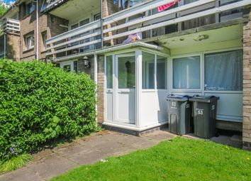 Thumbnail 2 bedroom flat for sale in Nash Square, Perry Barr, Birmingham