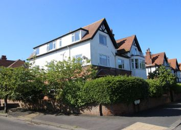 Thumbnail 2 bed flat for sale in Holbeck Hill, South Cliff, Scarborough