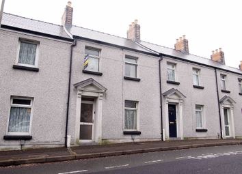 Thumbnail 2 bed terraced house to rent in Pentre-Mawr Road, Swansea