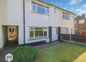 Thumbnail 2 bedroom terraced house for sale in Wilbraham Road, Walkden, Manchester