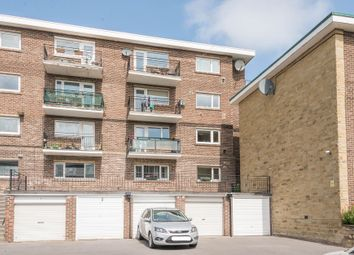 Thumbnail 2 bed flat for sale in Fulwood Park Mansions, Chesterwood Drive, Fulwood