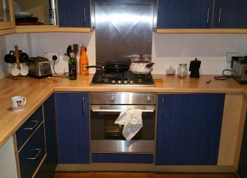 Thumbnail 1 bed flat to rent in Walker House, Kings Cross, London