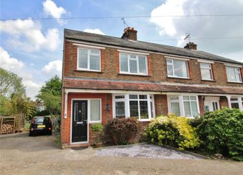 Thumbnail 3 bed end terrace house for sale in Northbrook Close, Broadwater, Worthing