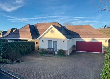 Thumbnail 3 bed bungalow for sale in Tabbits Hill Lane, Harmans Cross, Swanage